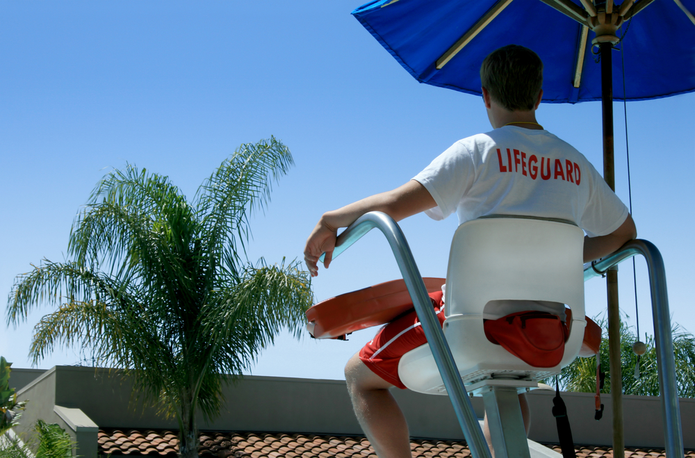 cdca94d74e7f How Lifeguards Spend Their Day