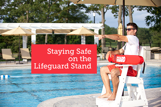 0ecc3e828f9 Staying Safe on the Lifeguard Stand