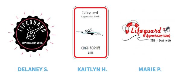 Lifeguard Appreciation T-shirt Design Contest! | Guard For Life