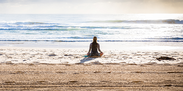 Healthy Ways to Cope with Lifeguard Stress