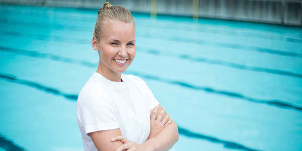 Making the Jump from Lifeguard Chair to Instructor